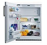V-ZUG: Kühlschrank Komfort KKnl 55cm nero 6/6 links A++