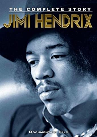 Jimi Hendrix - The Complete Story [DVD]