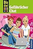 Die drei !!!, 3, Gefährlicher Chat