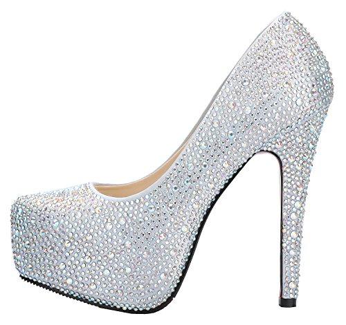 sexyher-sparkling-bella-55-pollici-piattaforma-del-partito-tacco-alto-scarpe-da-sposa-uk5-argento