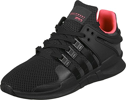 adidas Herren EQT Support ADV Sneaker Low Hals black/turbo