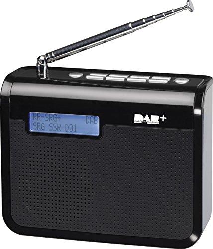 soundmaster DAB radio »DAB300«