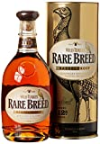 Wild Turkey Rare Breed Barrel Proof Whisky mit Geschenkverpackung (1 x 0.7 l)