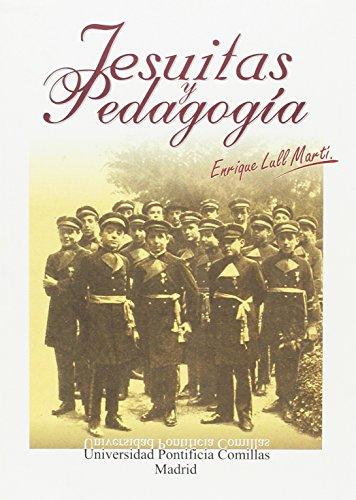 Jesuitas y pedagogía: El Colegio San José en la Valencia de los años veinte (Estudios)