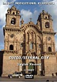 Cuzco / Eternal City (English Version) [DVD+CD]