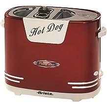 Ariete 650 Máquina de perritos calientes Party Time 650 W, ...