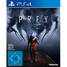 Prey [Play Station 4]