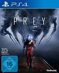 Prey [Play Station 4]