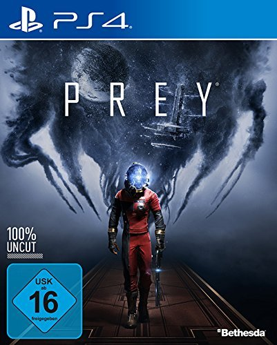 Prey [Play Station 4] (Dishonored 3 Playstation)