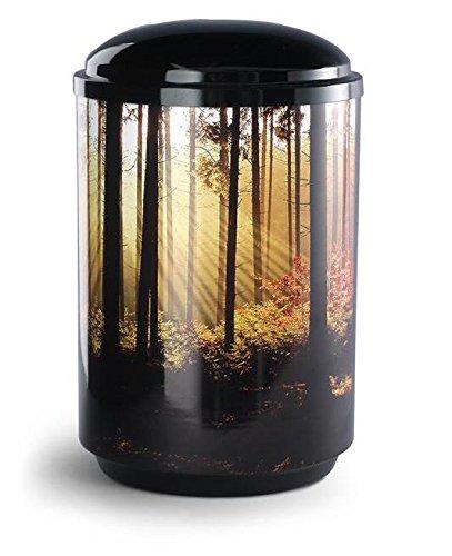 cremacion-cenizas-urna-casket-tamano-adulto-urna-de-acero-forest-glade