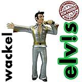 Rockin Star Wackel Elvis Auto Accessoires Elvisfigur Innenspiegel AnhängerRockin Star