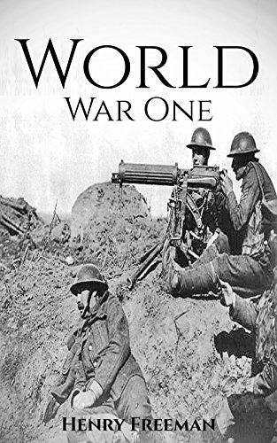 a history of world war one and an introduction to the war generals The world at war the world at war, history of ww probably one of the best military history web sites with the period between world war i and world war ii.