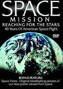 Space Mission - Reaching For The Stars [DVD] [2006]