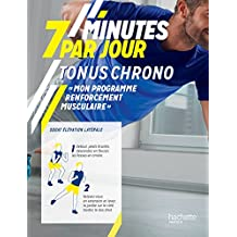 Tonus chrono « Mon programme renforcement musculaire »