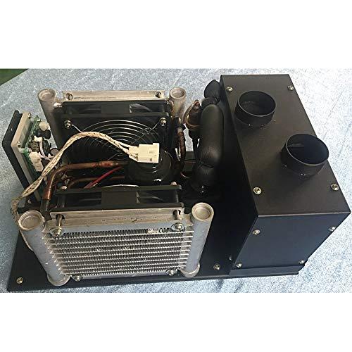 Micro Klimaanlagen Leistungsstarke Micro-Klimaanlage (Pro-Version) DV1910E-AC (12V, Pro) (Style : DV1910E-AC (12V Pro))