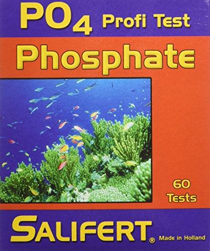 Phosphat Test (PO4) 60 Tests