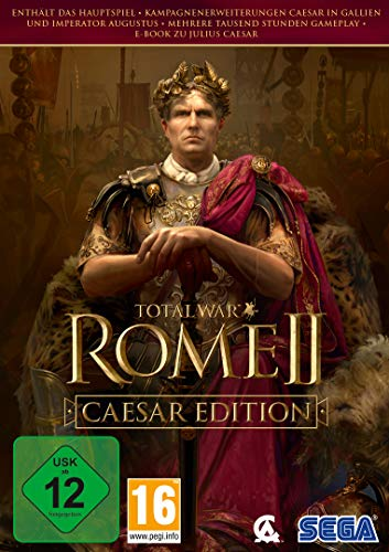 Total War: Rome 2 - Caesar Edition (PC)