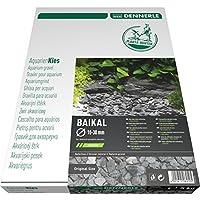 Dennerle Plantahunter Baïkal Gravier Naturel pour Aquariophilie 10-30 mm