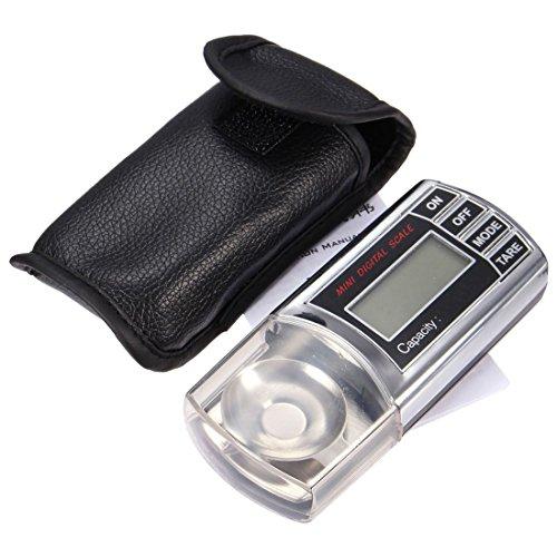 20g/0.001g Mini Digital Pocket Präzisionswaage Waagen für 750Gold Küche (200 Pfund Angeln Haken)