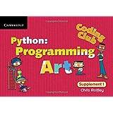 Coding Club Python: Programming Art Level 1