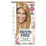 Best Blonde Hairs - Clairol Nice' n Easy Permanent Hair Dye 8G Review