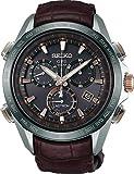 Seiko orologio uomo Astron GPS Solar cronografo SSE025J1