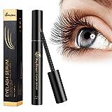 8ml Wimpernserum Augenbrauenserum MayBeau für Stärkeres und Schnelles Wimpernwachstum Wimpern...
