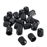 20 Pack Tyre Valve Dust Caps for Car, Motorbike, Trucks,...