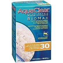 AquaClear Carga de Carbón Biomax 30