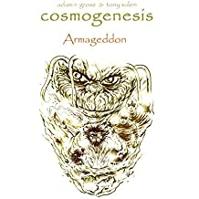 Cosmogenesis: The Chronicles of Quongo: Armageddon (Book Book 4)