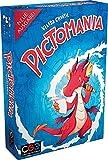 Pictomania - Grundspiel - Original | DEUTSCH | Zeichenspiel