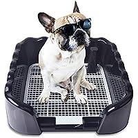 BABYS'q Inodoro del Animal Doméstico, Perro & Cat, Limpieza del Entrenamiento con La Estera del Animal Doméstico del PVC