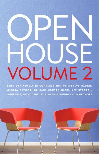 open-house-volume-2-sheridan-voysey-in-conversation-english-edition