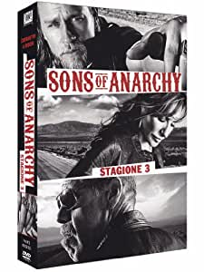 Sons of anarchyStagione03