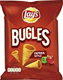 Lays Paprika Mais -Snack, 6er Pack (6 x 100 g) -