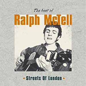 Streets Of London - Best Of