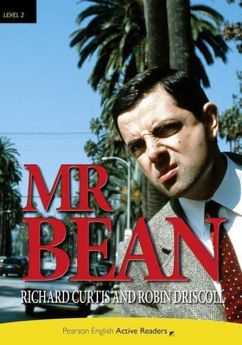 Mr. Bean. Plar2. Con e-book. Con espansione online. Con DVD-ROM (Pearson English Active Readers)