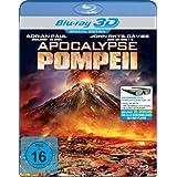 APOCALYPSE POMPEII - Real 3D-Edition - Blu-ray