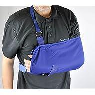 s4u easybreathe Deluxe comodidad Cabestrillo para brazo (Ambidextro)