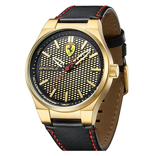 Ferrari De los hombres Ferrari Speciale Reloj 0830381