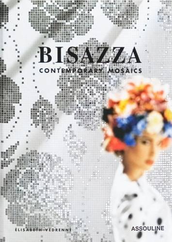 BISAZZA -ANGLAIS- par ELISABETH VEDRENNE