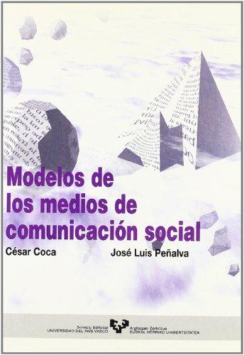 Modelos de los medios de comunicación social