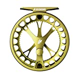 Salbei Fly Angeln Click 0/1/2 0–2 WT. Rollen, lime