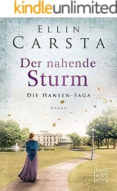 Der nahende Sturm (Die Hansen-Saga 6)