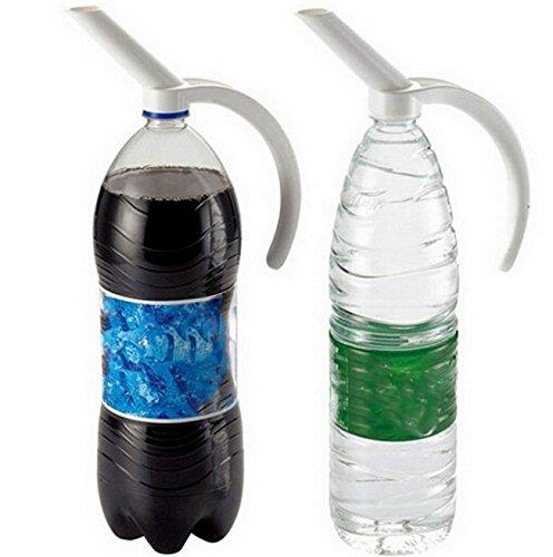 Creativo dispensador de bebidas, botella para el hogar, el bar, con imagen de coca cola, refresco, / Dispensador de bebidas para fiesta con soporte
