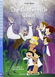 The Canterville Ghost + CD by Oscar Wilde (2012-04-11)