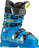 LANGE Damen Skischuhe blau 25