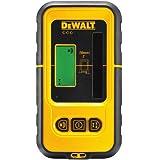 DeWalt DE0892-XJ - Detector para láser DW088 y DW089 con alcance hasta 50 m