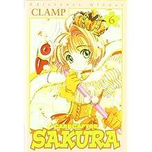 Cardcaptor Sakura 6 (Shojo Manga)