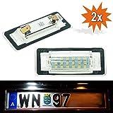 Do!LED C11 LED Kennzeichenbeleuchtung mit E-Prüfzeichen